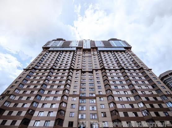 Продажа новостроек Киев