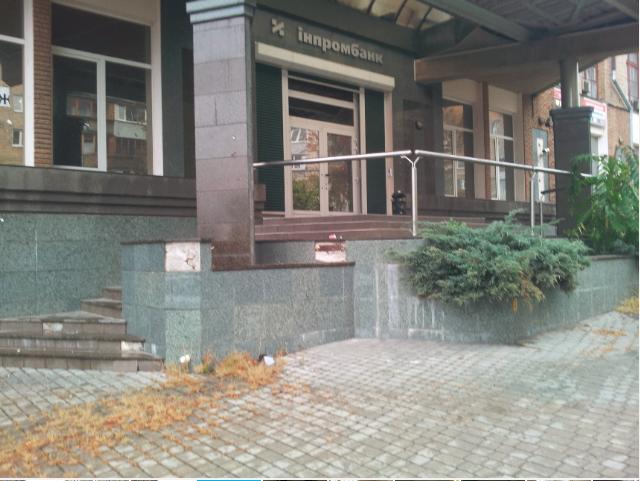 Продам офисное здание Киев, Федорова Ивана ул. 4