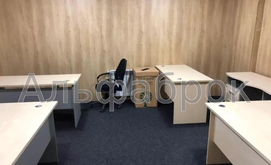 Сдам офисное помещение Киев, Черногорская ул.