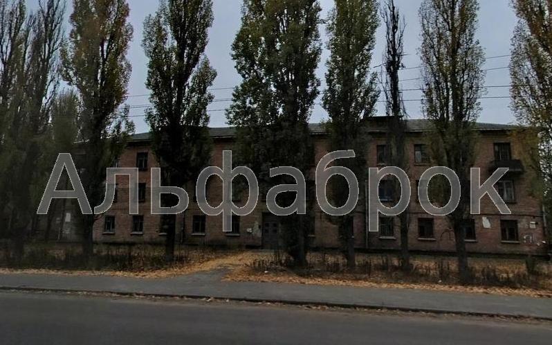 Продам офисное здание Киев, Заболотного Академика ул.