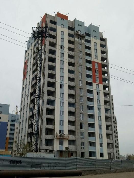 Продам квартиру Харьков, Елизаветинская ул. 3