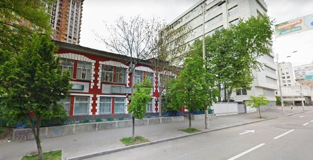 Продам офисное помещение Киев, Жилянская ул.