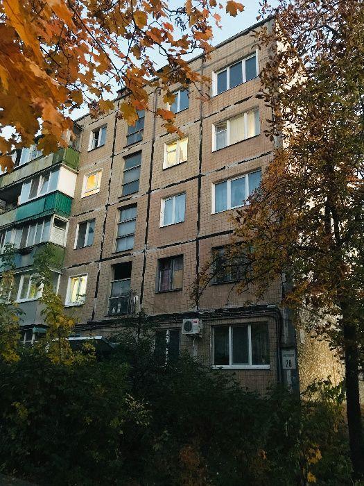 Продам квартиру Харьков, Туркестанская ул.