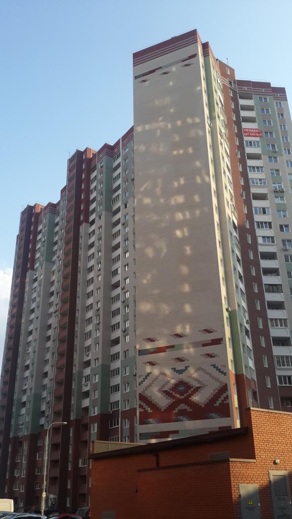 Продам квартиру Киев, Русовой Софии ул. 3