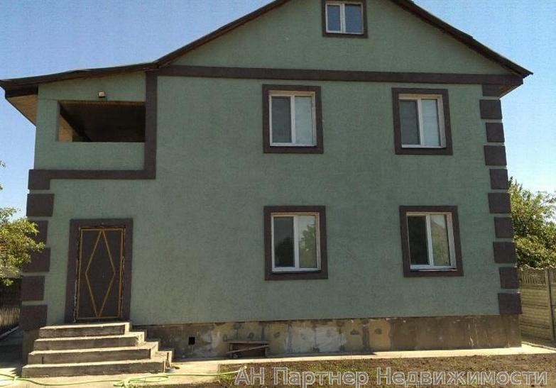 Продам дом Киев, Коцюбинского ул. 3