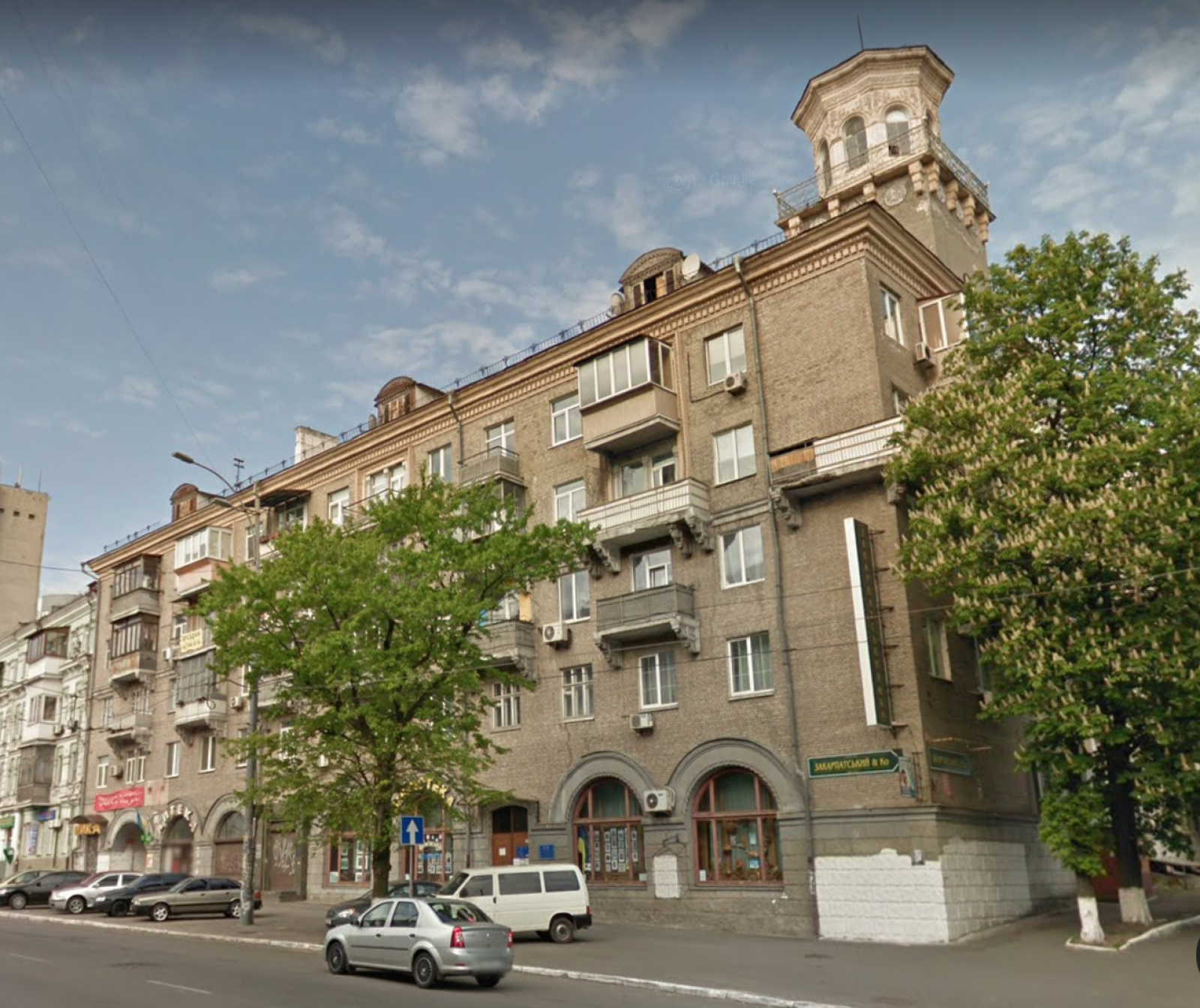 Продам нежилую недвижимость Киев, Голосеевский пр-т