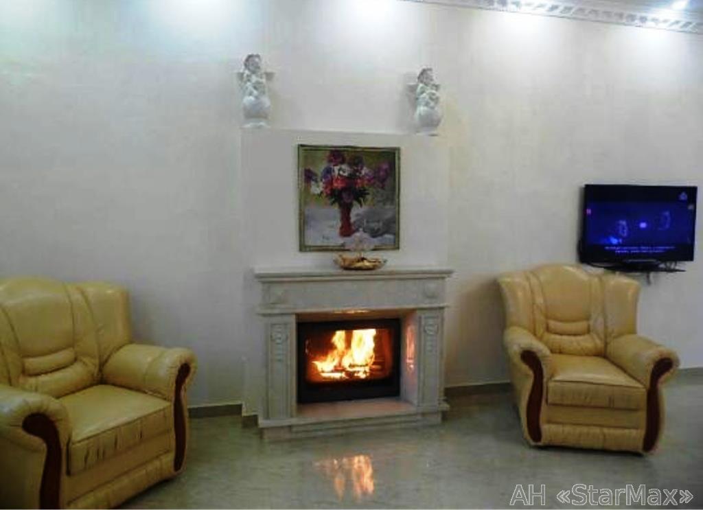 Продам дом Бровары, Калнишевського Петра вул. 2