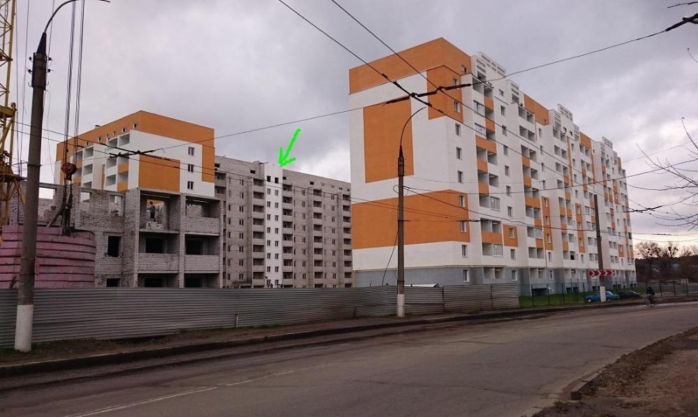 Продам квартиру Харьков, Любови Малой  просп.