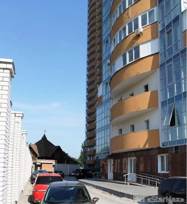 Фото 3 - Продам квартиру Киев, Шумского Юрия ул.