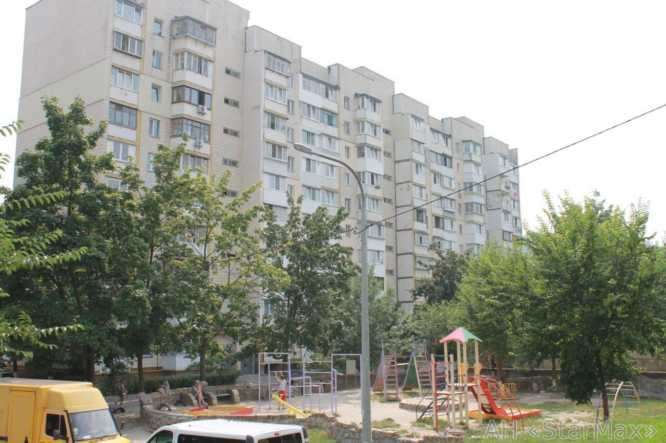 Сдам квартиру Киев, Прилужная ул.