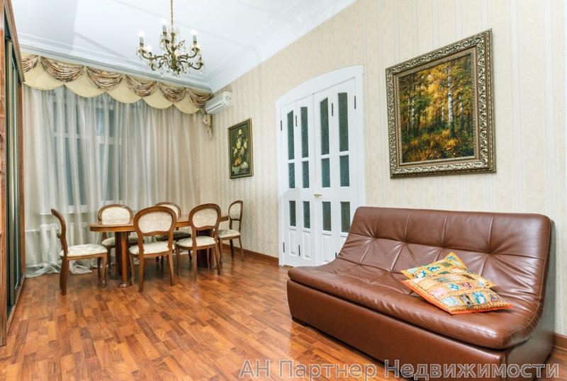 Фото 3 - Сдам квартиру Киев, Толстого Льва ул.