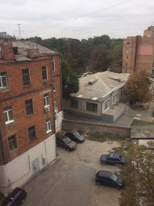 Продам квартиру Харьков, Лермонтовская ул. 3