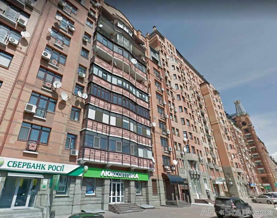 Продам апартаменты Киев, Панаса Мирного ул.