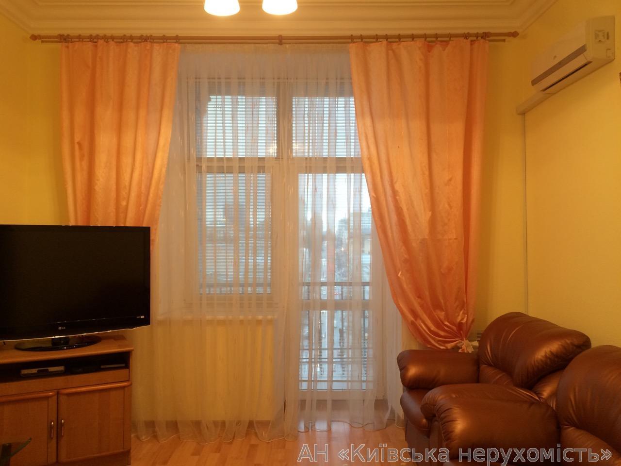 Сдам квартиру Киев, Крещатик ул.