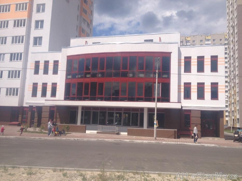 Продам торговое помещение Киев, Закревского Николая ул. 2
