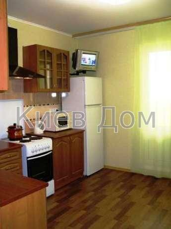 Сдам квартиру Киев