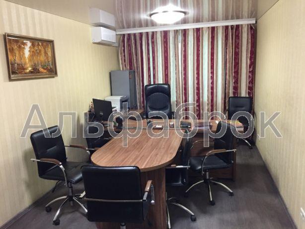 Сдам офисное помещение Киев, Выборгская ул.