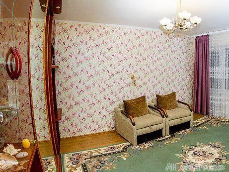 Продам квартиру Киев, Якубовского Маршала ул. 3