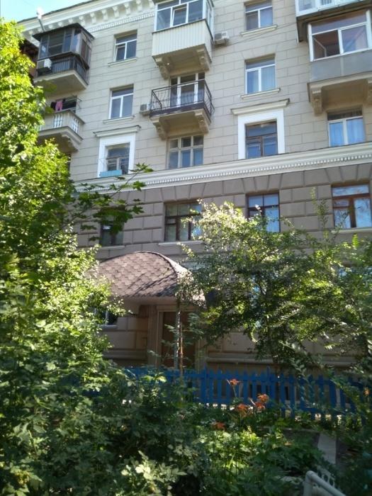 Продам квартиру Харьков, Пушкинская ул.