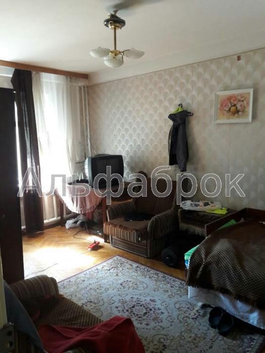 Продам квартиру Киев, Наумова Генерала ул.