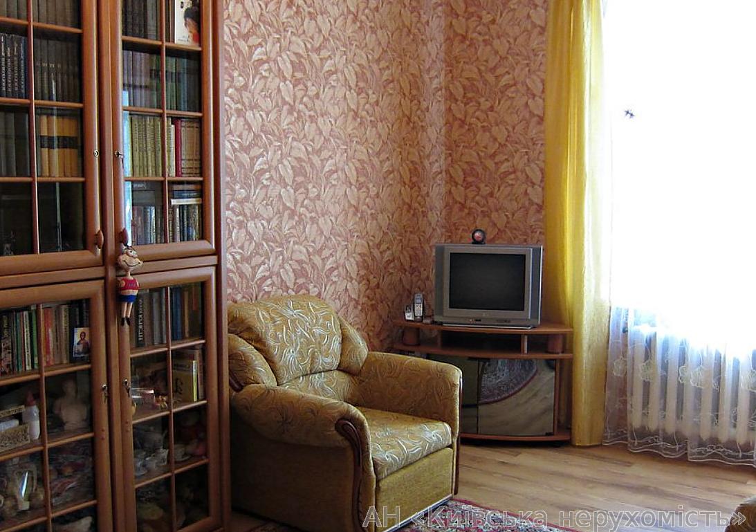 Продам квартиру Киев, Ильича ул.