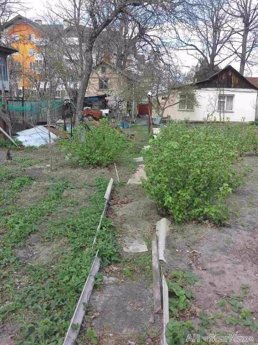 Продам участок под застройку жилой недвижимости Ирпень, Давидчук вул. 3