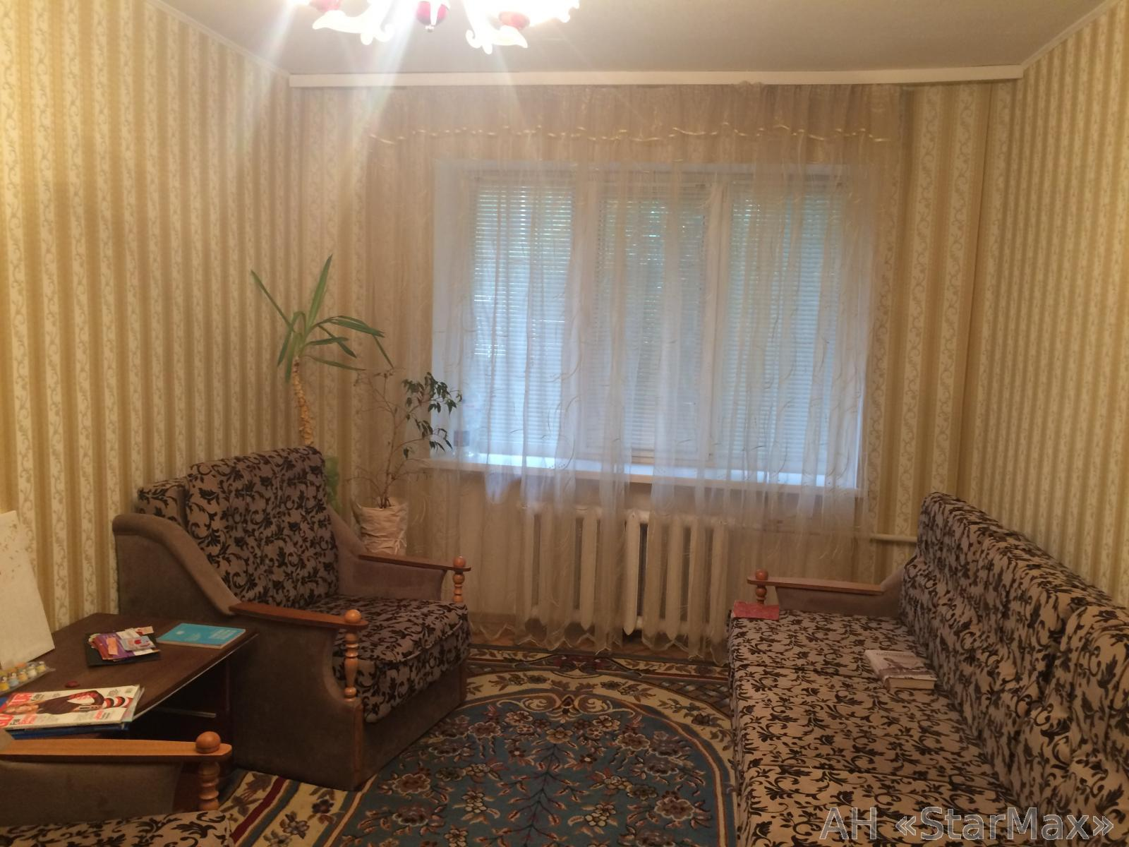 Продам квартиру Киев, Саратовская ул.