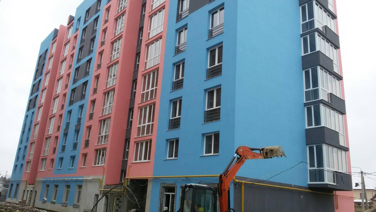 Продам квартиру Ровно, Анатолія Лабунського вул.