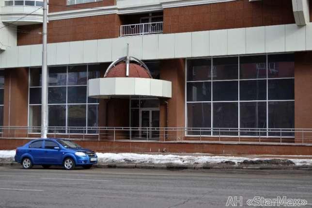 Сдам офис в офисном центре Киев, Антоновича ул.