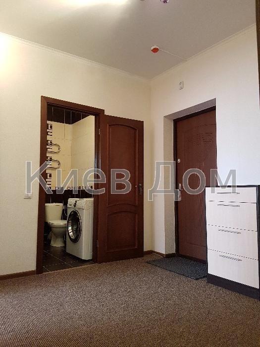 Сдам квартиру Киев, Семьи Кульженков ул.