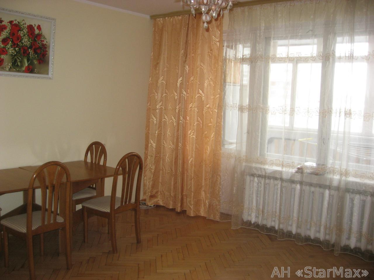 Сдам квартиру Киев, Старонаводницкая ул. 4