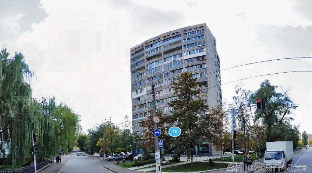 Фото 3 - Продам квартиру Киев, Голосеевская ул.