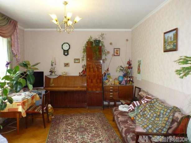 Продам дом Киев, Новокорчеватская ул. 5