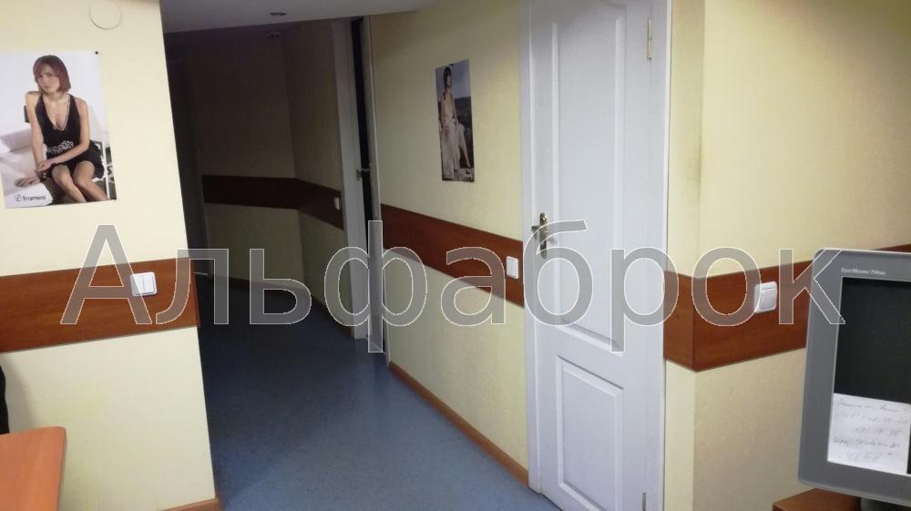 Продам офисное помещение Киев, Руданского Степана ул.