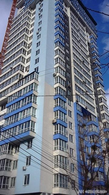 Продам квартиру Киев, Петропавловская ул. 2