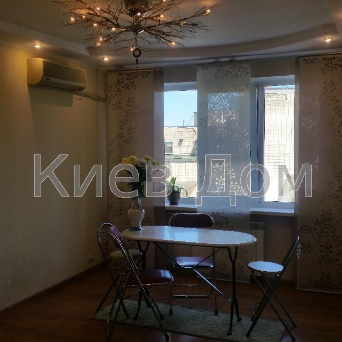 Сдам квартиру Киев, Приречная ул.