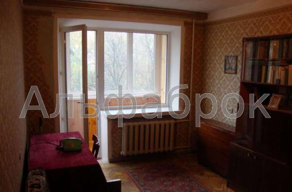 Продам квартиру Вишневое, Балукова ул.