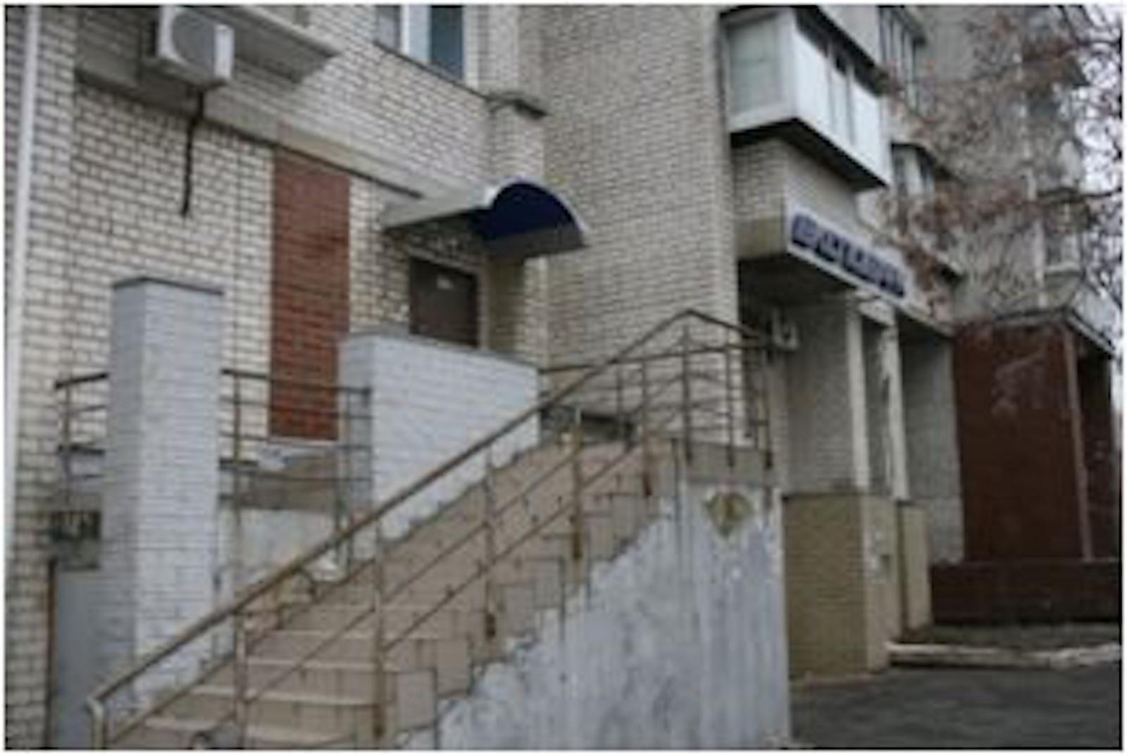 Продам офис в офисном центре Киев, Верховинная ул. 5