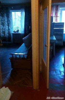 Продам квартиру Киев, Нововокзальная ул. 3