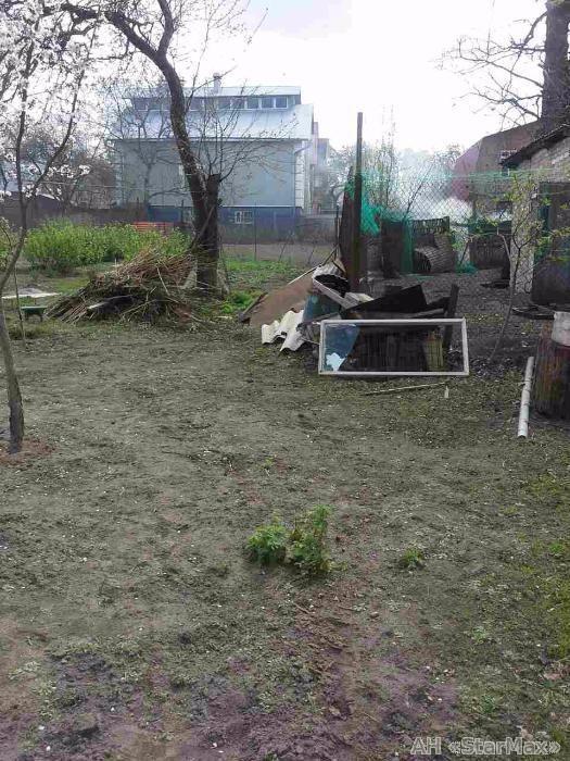 Продам участок под застройку жилой недвижимости Ирпень, Давидчук вул.