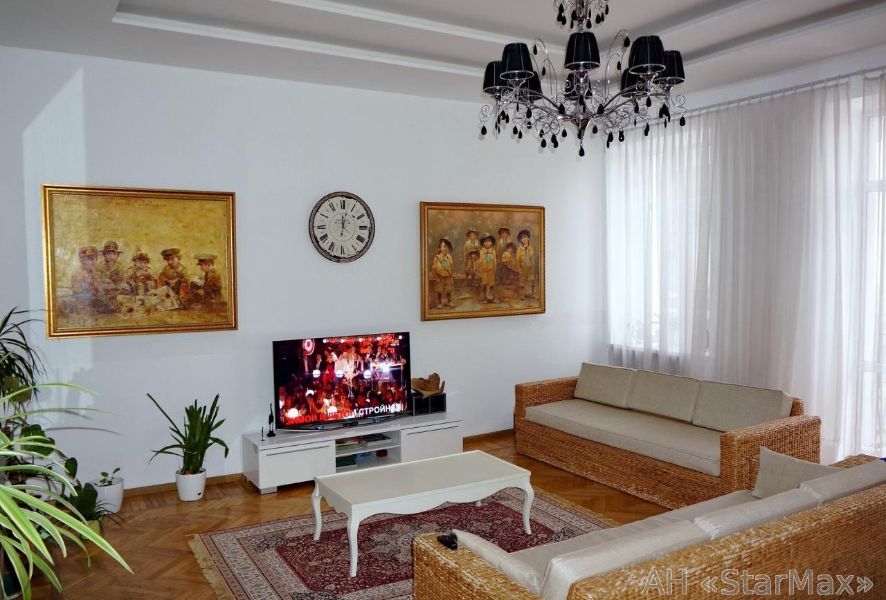 Продам квартиру Киев, Лютеранская ул.