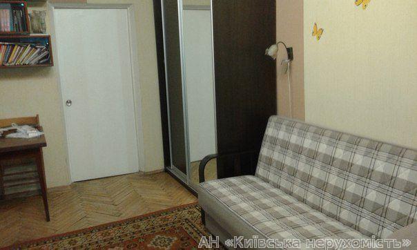 Продам квартиру Киев, Зодчих ул. 3