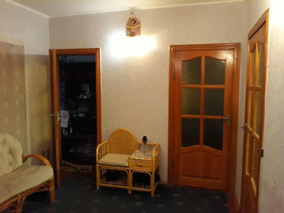 Продам квартиру Киев, Каштановая ул.