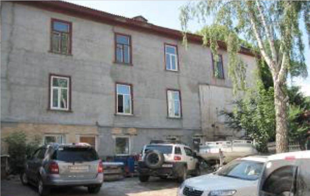 Продам офисное здание Киев, Пимоненко Николая ул. 2