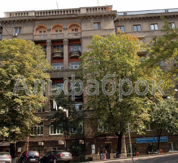 Продам квартиру Киев, Франко Ивана ул.