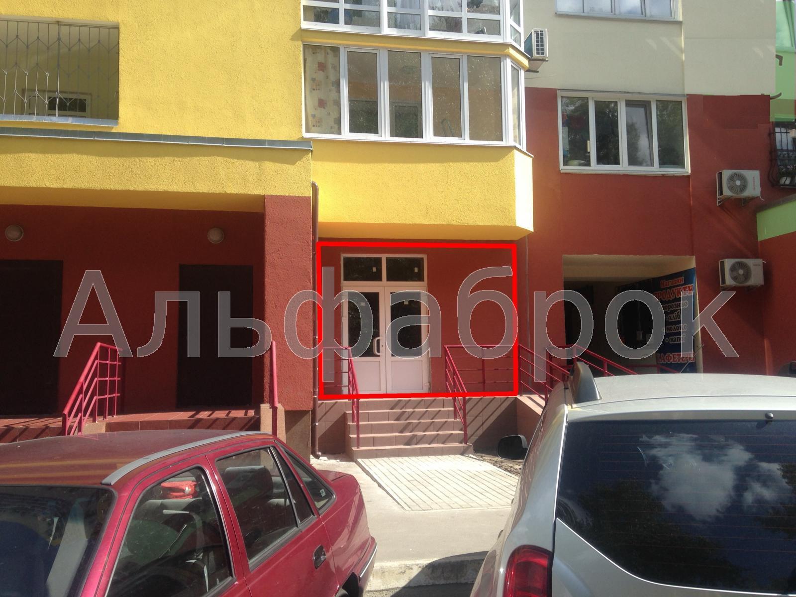 Продам офисное помещение Киев, Комбинатная ул.