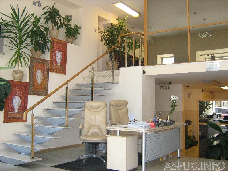Продам офис в офисном центре Киев, Руставели Шота ул. 5