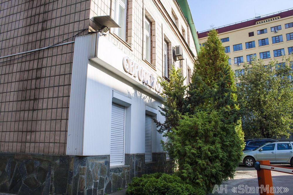 Продам офисное здание Киев, Кудрявская ул. 2