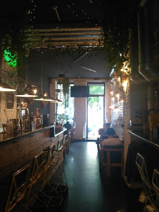 Продам бар Киев, Межигорская ул.