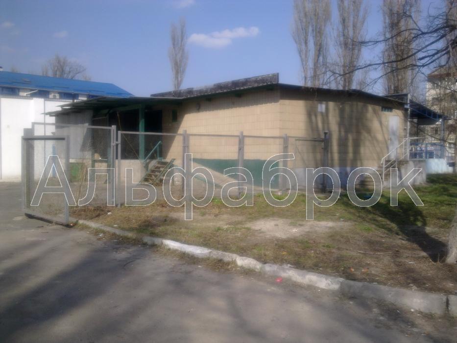 Продам объект сервиса Киев, Туполева Академика ул.